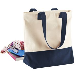 Bagbase Westcove Canvas Tote Thumbnail